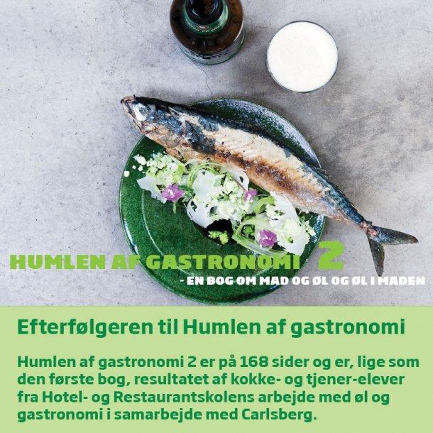 Humlen af gastronomi 2
