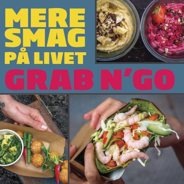 Mere smag på livet - Grab N'go