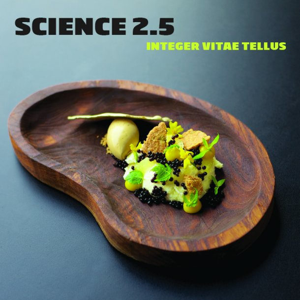 Science 2.5