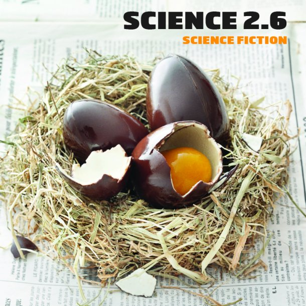 Science 2.6 - Science Fiction