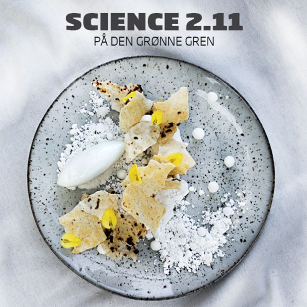 Science 2.11 - På den grønne gren