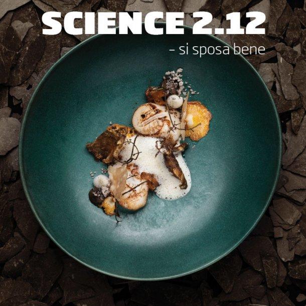 Science 2.12 - si sposa bene